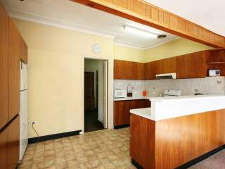 View profile: Huge 860sqm block  Walk to Station!
