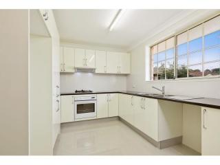 View profile: Brand New Kitchen- Three Bedrooms!
