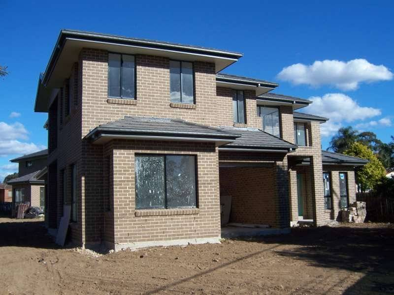 Choice of 2 Stunning brand new 3 bedroom duplexes!!!