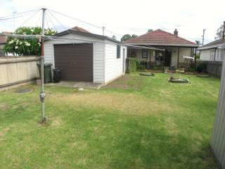View profile: Only minutes to Parramatta!