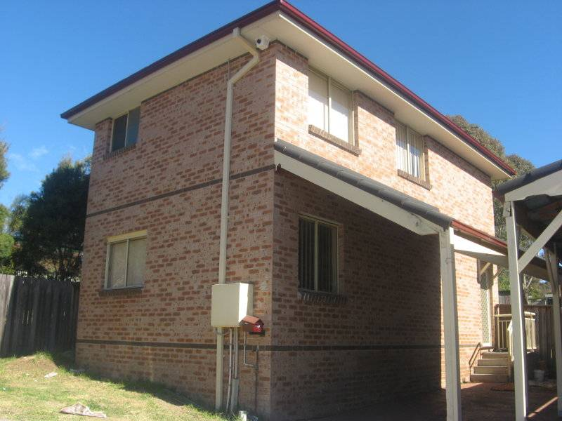 Torrens Title -3 bedrooms!