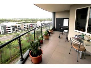 View profile: Stunning Executive Apartment!