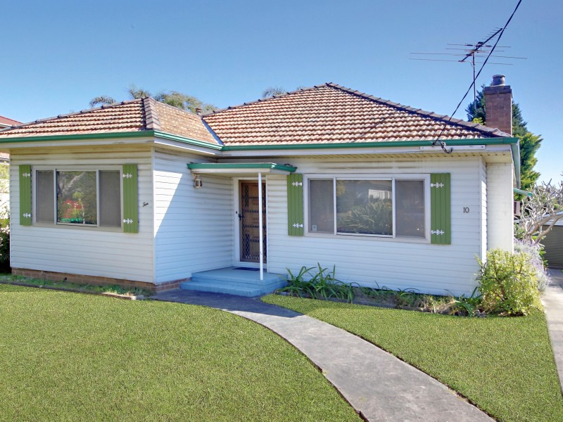 'Hill Street' Address- 1 Minute Walk to Wentworthville Station!