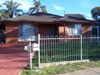 View profile: Great 4 bedroom family home!